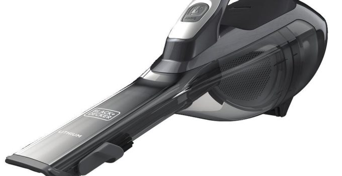 Best Car Vacuum
