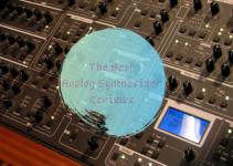 best analog synthesizer