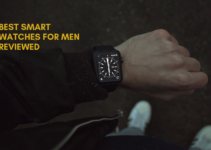 best smart watches for men