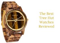 best tree hut watches