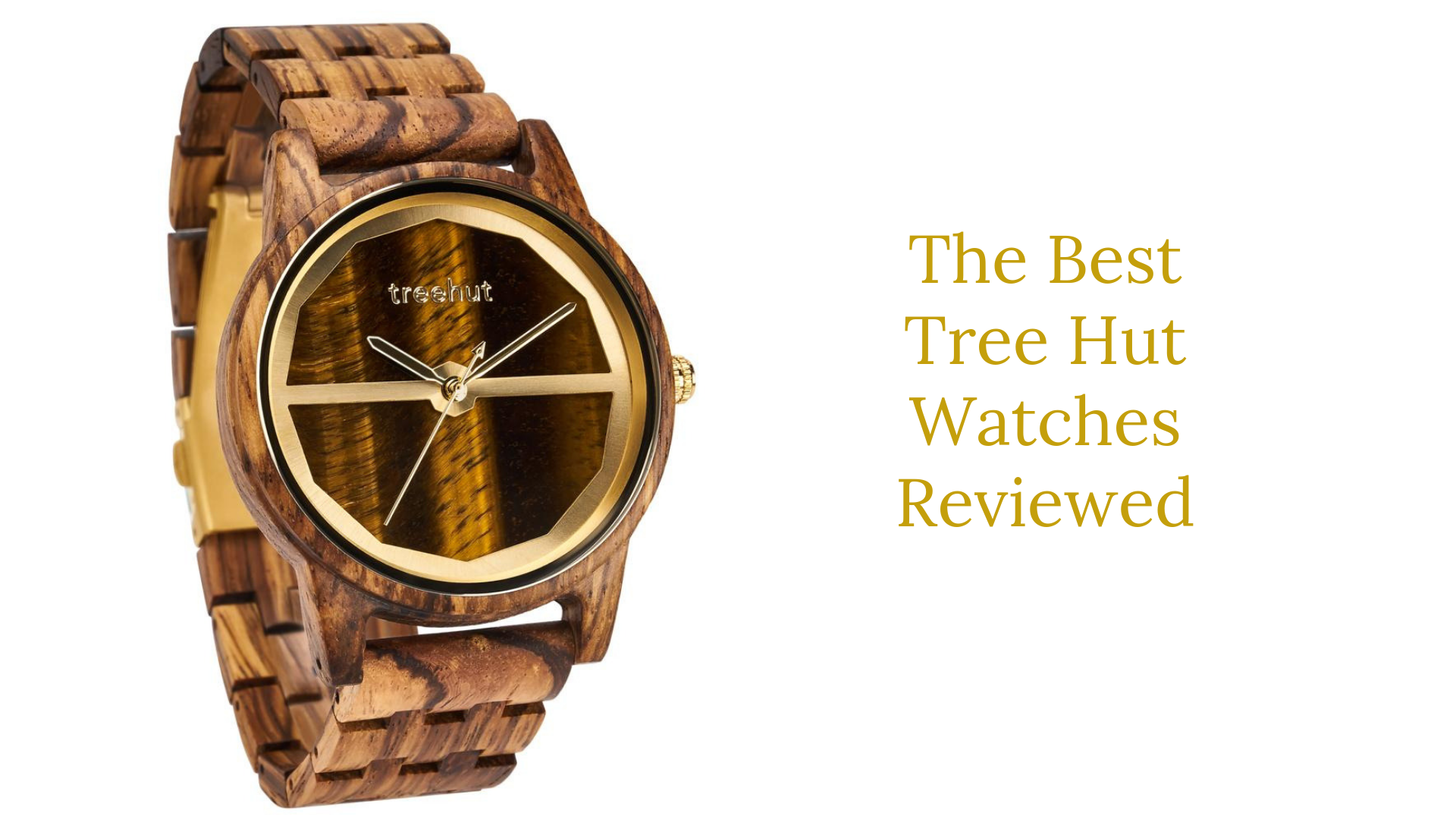 10 Best Tree Hut Watches - 2019 Guide & Reviews - Top Ten