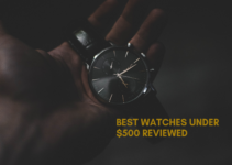best watches under 500
