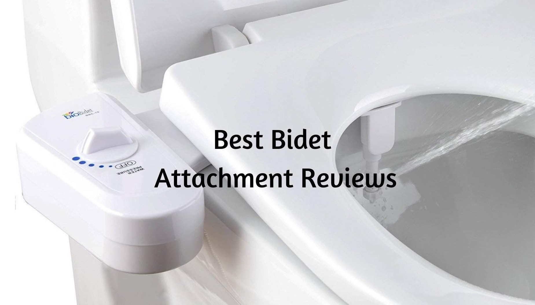Astounding Ten Best Bidet Attachment Reviews For 2019 Top Ten Select Inzonedesignstudio Interior Chair Design Inzonedesignstudiocom